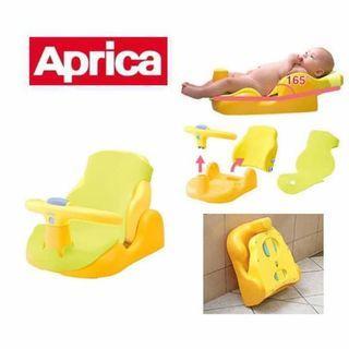 APRICA BATH/BOOSTER SEAT