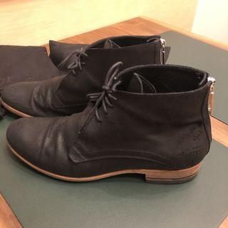 Classic Dior Homme Chukka Boots 2010 (size 40)