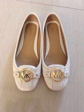 Michael Kors Ori Fulton Flat Shoes