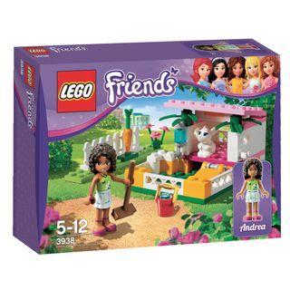 Lego Friends 3938