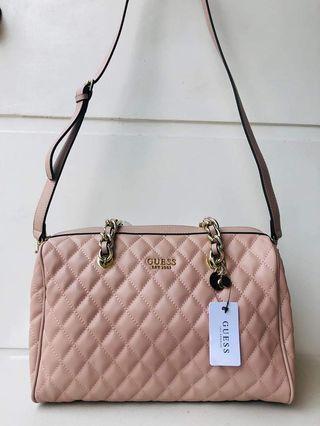 BN guess sling bag