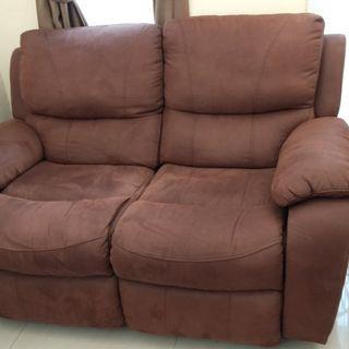 Sofa 2 Seater santai
