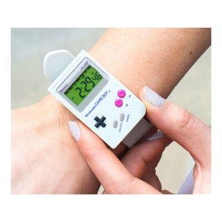 READY STOCK! Nintendo 8(-Bit) O'Clock Gameboy Watch by Paladone Game Boy Watch Nintendo Switch