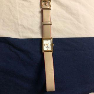 Kate Spade double wrap watch