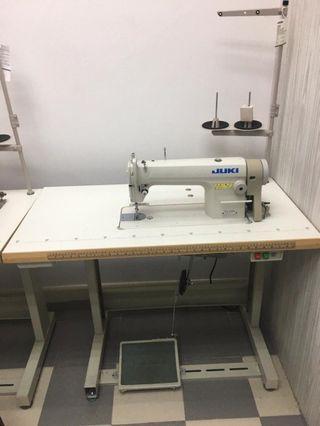 Juki Sewing Machine DDL-8100E