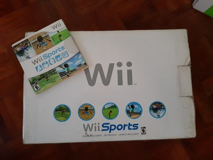 nintendo wii game | Video Gaming | Carousell Philippines