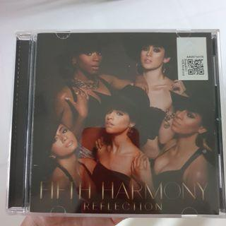 🚚 Fifth Harmony Reflection CD Album