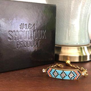 Sale!! Authentic Shourouk Bracelet