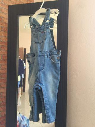 H&M Overall