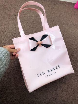 Ted Baker bow icon bag