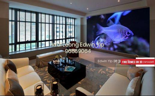 RITZ-CARLTON RESIDENCES SINGAPORE CAIRNHILL, THE