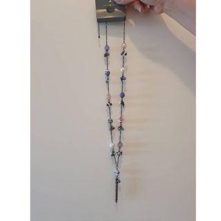 Cache Cache Long Necklace