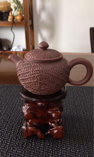 🚚 陳東鑄收藏茶壺