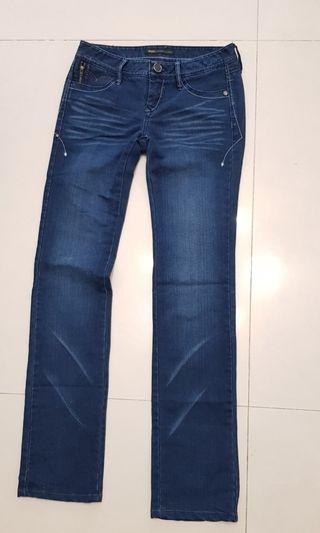 LEVI'S 女牛仔褲