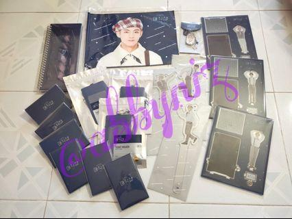 [Arrival] BTS 5th Muster MD