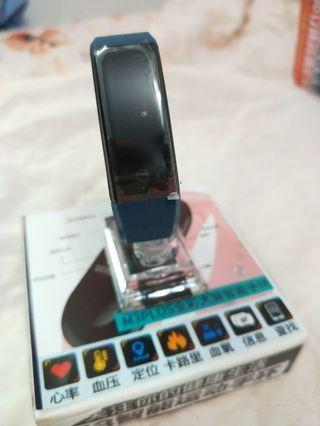 🚚 全新m3智慧型手錶
