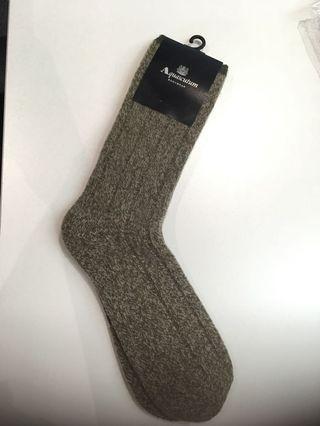 Aquascutum 冬天厚襪(男女適用)