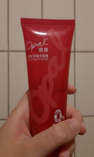 澳寶 洗髮精60ml #轉轉抽小棕瓶