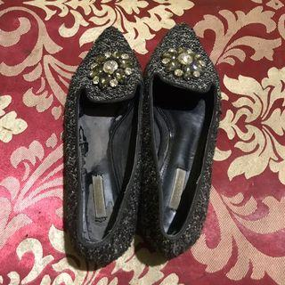Flat Shoes Marie Claire