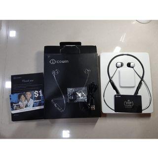 Cowin Bluetooth HE5A Earphones