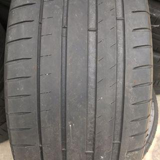 225/45/17 Michelin PS4
