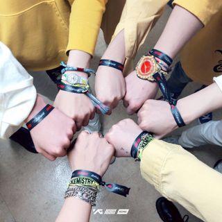 iKON Unofficial Wristband