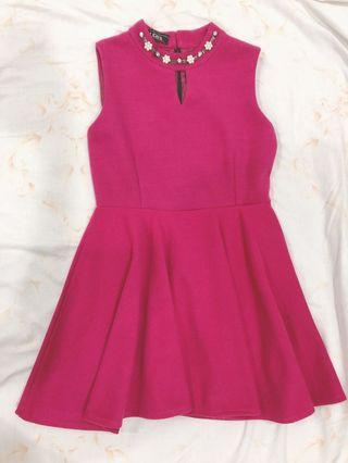 #CarousellFaster Soft quality Dress