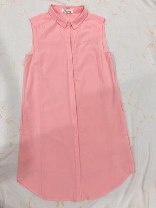 #CarousellFaster Casual Pink Dress