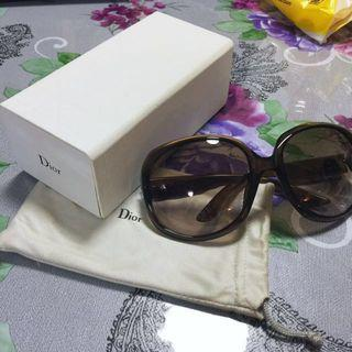 Authentic Dior Sunglass