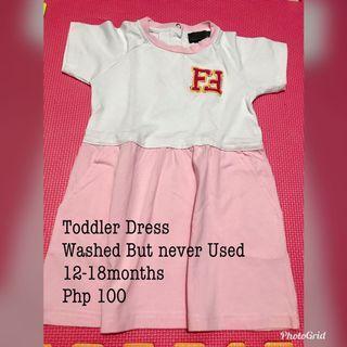 Todddler Dress