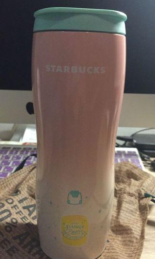 Tumbler Starbucks Korea Summer Edition