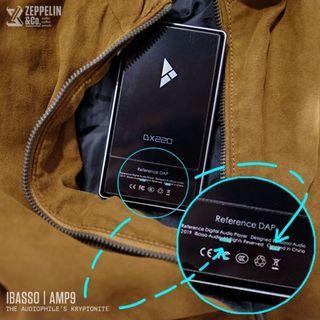 iBASSO | AMP 9