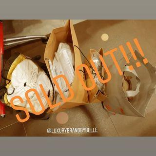 PRADA SOLD OUT!!!