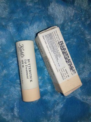Jual murah kiehlsbuttestick lip treatment  untinted