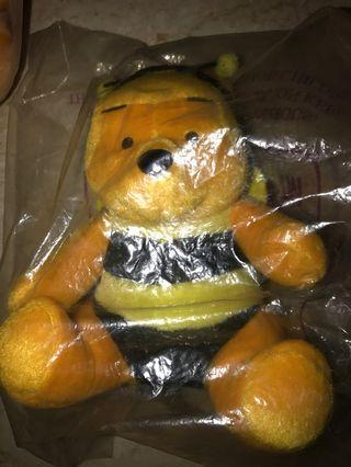 🚚 Winnie the Pooh