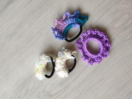 🚚 Handmade ribbon brand (4 for $10)