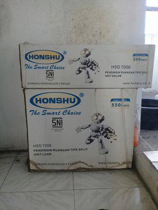 AC HONSHU 3/ 4 PK