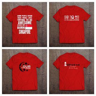 Customised Tshirt Printing Service