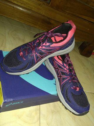 Di Jual Sepatu Asics