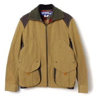 COMME des GARCONS JUNYA WATANABE MAN Jacket 日本製