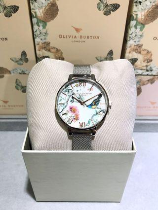 Olivia Burton dw 38mm 女裝手錶