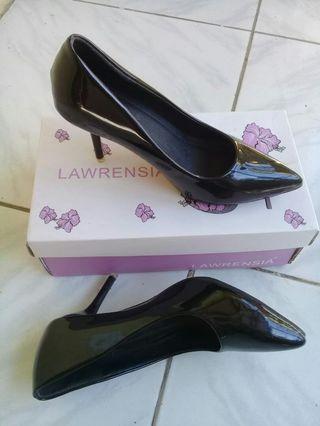 Sepatu Kerja Formal Heels