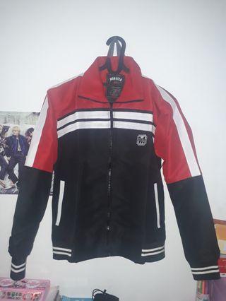 Jacket merk Mobster