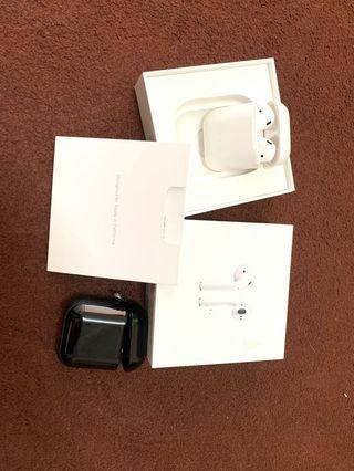 Authentic Apple Airpods gen1-price reduced