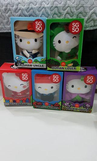 SG50 Hello Kitty
