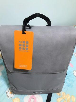 MOLESKINE slim laptop backpack (waterproof bag)