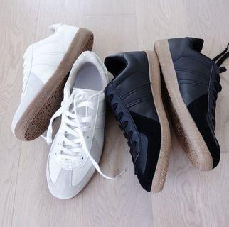 German Army Trainer Shoes (GAT) 補貨