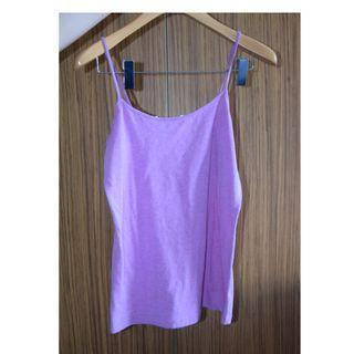 XL Lavender-rose top