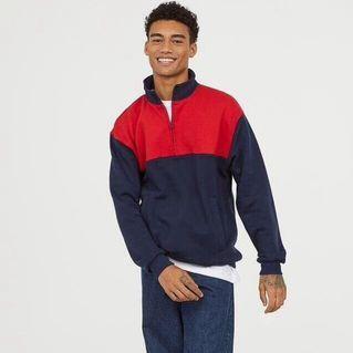 H&M Sweatshirt / Jaket H&M