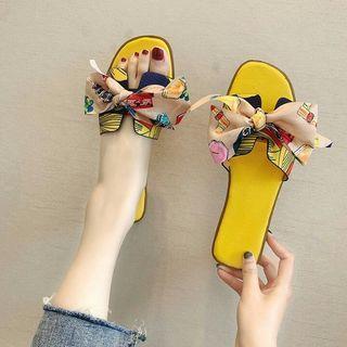 #FL16 Bow Slip